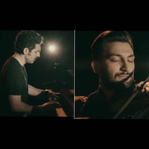 دانلود موزیک ویدیو جدید امین عطایی و همایون آرامفر بنام کانتولونا