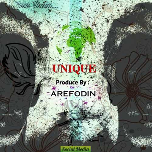دانلود آلبوم جدید عارف الدین بنام یونیک
