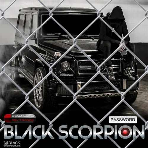 دانلود آهنگ جدید Black Scorpion بنام پسورد