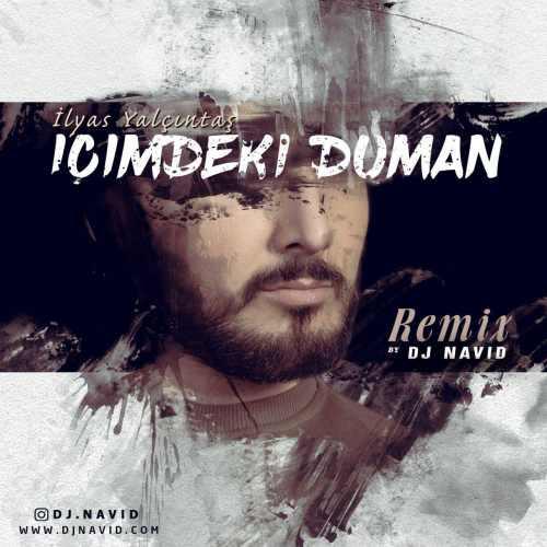 دانلود آهنگ جدید دی جی نوید بنام ایچیمدکی دومان رمیکس