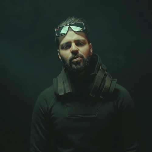 دانلود موزیک ویدیو جدید عرفان محمودی بنام نباید میدیدم