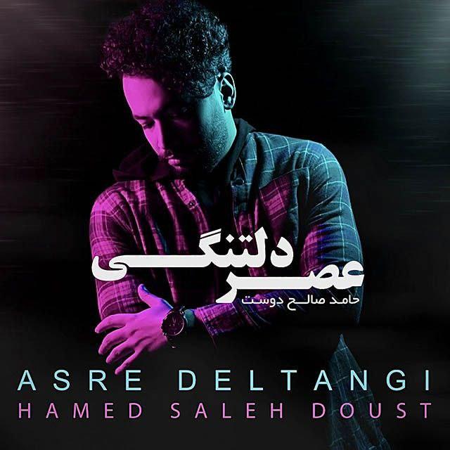 دانلود آهنگ جدید حامد صالح دوست بنام عصر دلتنگی