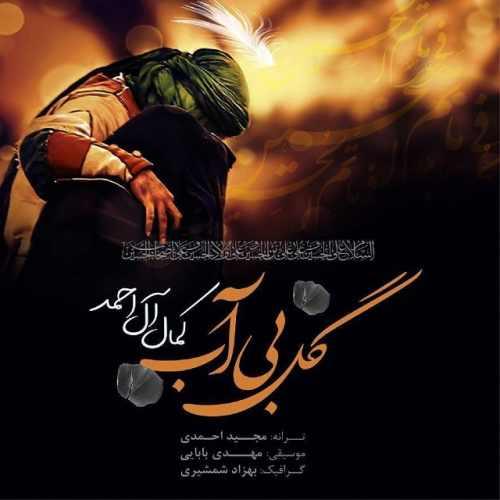 دانلود آهنگ جدید کمال آل احمد بنام گل بی آب