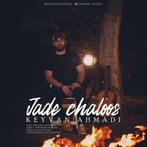 دانلود آهنگ جدید کیوان احمدی بنام جاده چالوس