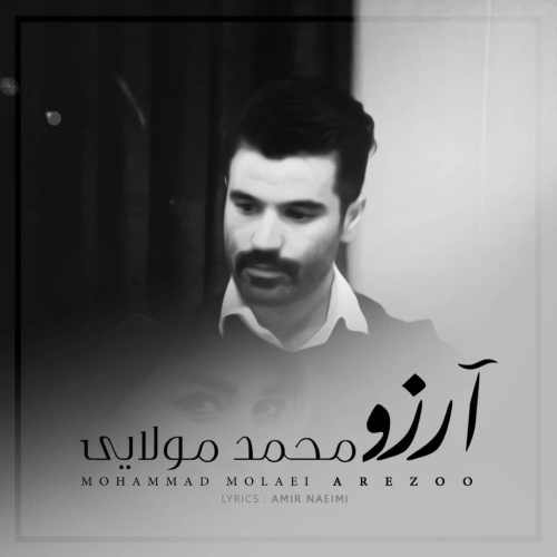 دانلود آهنگ جدید محمد مولایی بنام آرزو