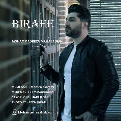 دانلود آهنگ جدید محمدرضا مهابادیان بنام بیراهه
