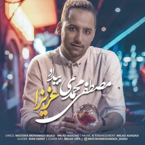 دانلود آهنگ جدید مصطفی محمدی بیداد بنام عزیزا