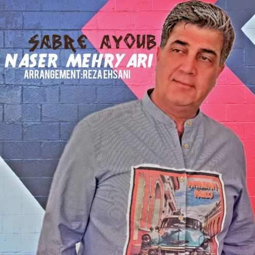 دانلود آهنگ جدید ناصر مهریاری بنام صبر ایوب