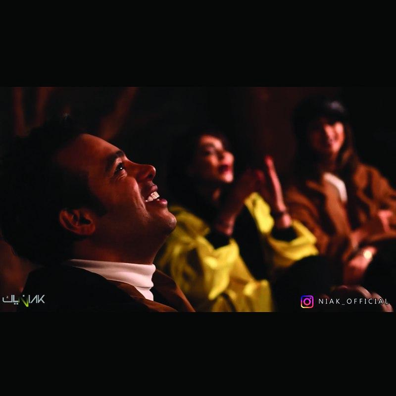 دانلود آهنگ جدید نیاک بنام چهارشنبه سوری