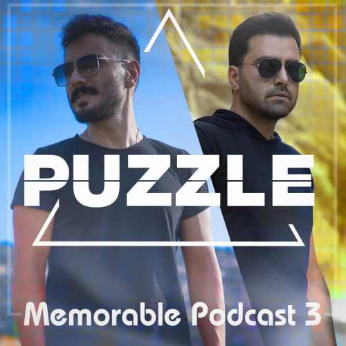 دانلود آهنگ جدید پازل باند بنام Memorable Podcast 3