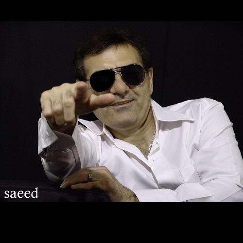 دانلود آهنگ جدید سعید شایاس بنام عاشق ایرانم