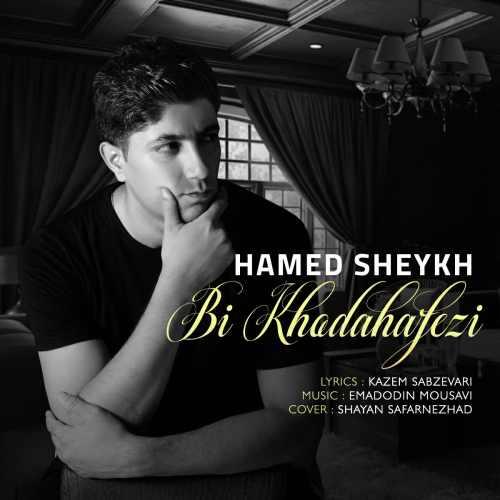 دانلود آهنگ جدید حامد شیخ بنام بی خداحافظی