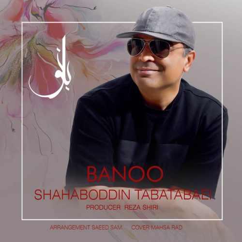 دانلود آهنگ جدید شهاب الدین طباطبایی بنام بانو