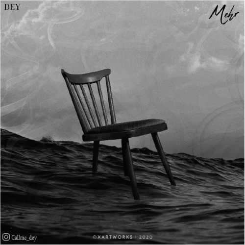 دانلود آهنگ جدید دی بنام مهر