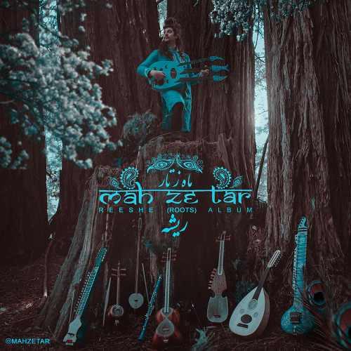 دانلود آلبوم جدید ماه ز تار بنام ریشه