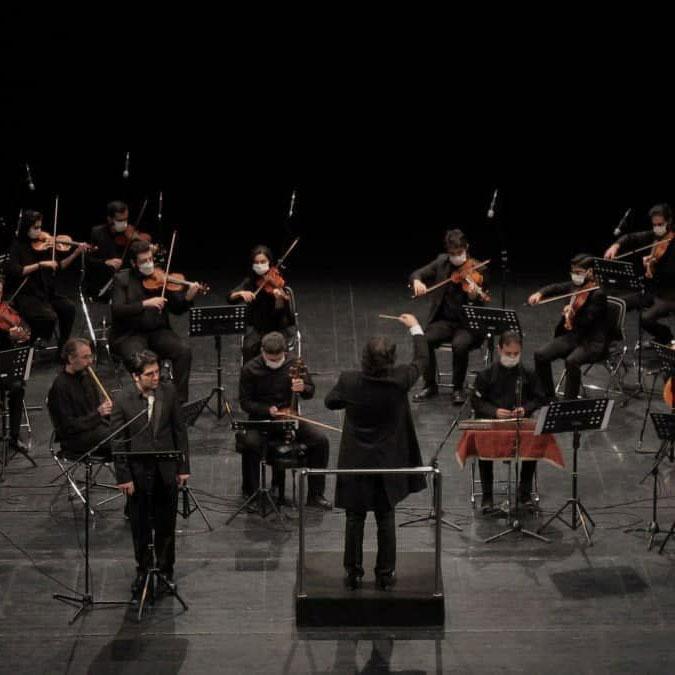 دانلود موزیک ویدیو جدید اشکان کمانگری بنام دود عود