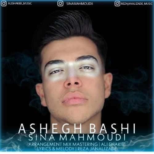 دانلود آهنگ جدید سینا محمودی بنام عاشق باشی