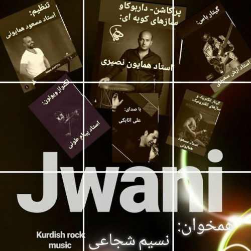 دانلود آهنگ جدید علی اتابکی بنام جوانی
