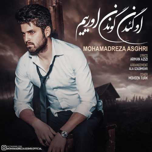 دانلود آهنگ جدید محمدرضا اصغری بنام اوگئدن گوندن اورییم