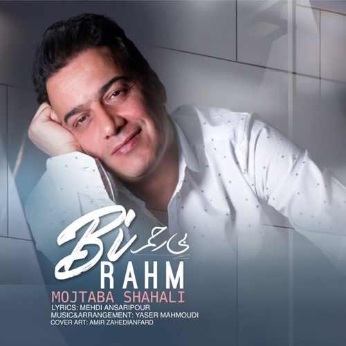دانلود آهنگ جدید مجتبی شاه علی بنام بی رحم