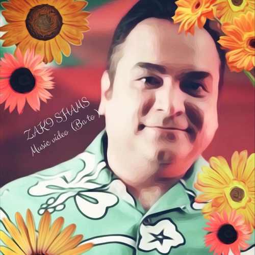 دانلود موزیک ویدیو جدید زکی شمس آبادی بنام با تو
