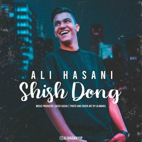 دانلود آهنگ جدید علی حسنی بنام شش دونگ