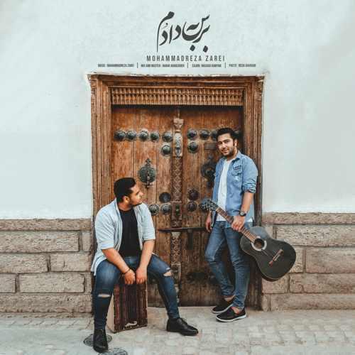 دانلود آهنگ جدید محمدرضا زارعی بنام برس به دادم
