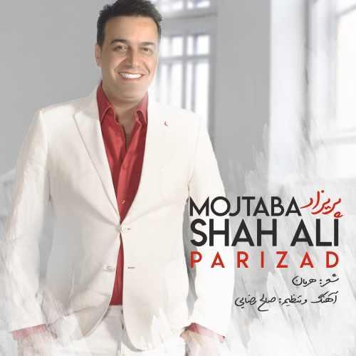 دانلود آهنگ جدید مجتبی شاه علی بنام پریزاد