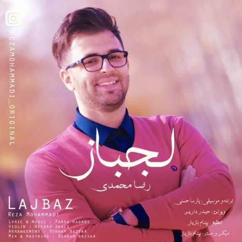 دانلود آهنگ جدید رضا محمدی بنام لجباز