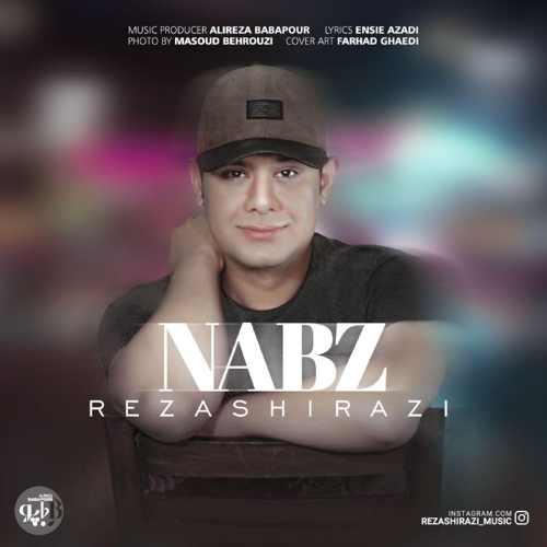 دانلود آهنگ جدید رضا شیرازی بنام نبض