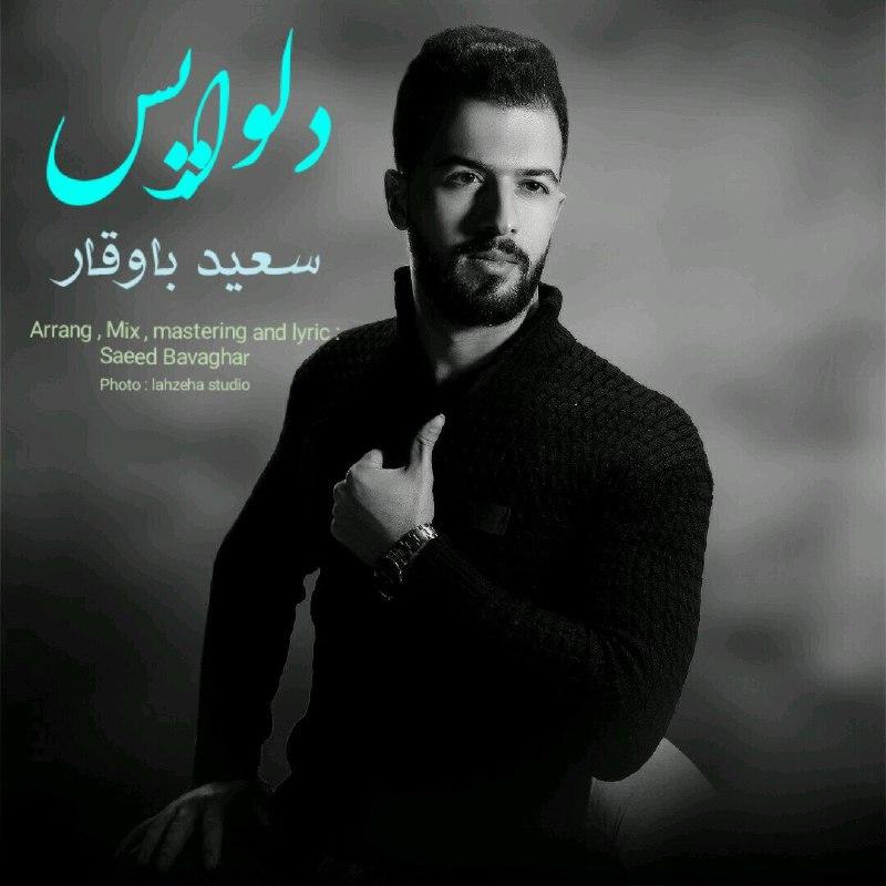 دانلود آهنگ جدید سعید باوقار بنام دلواپس
