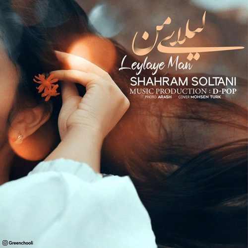 دانلود آهنگ جدید شهرام سلطانی بنام لیلای من