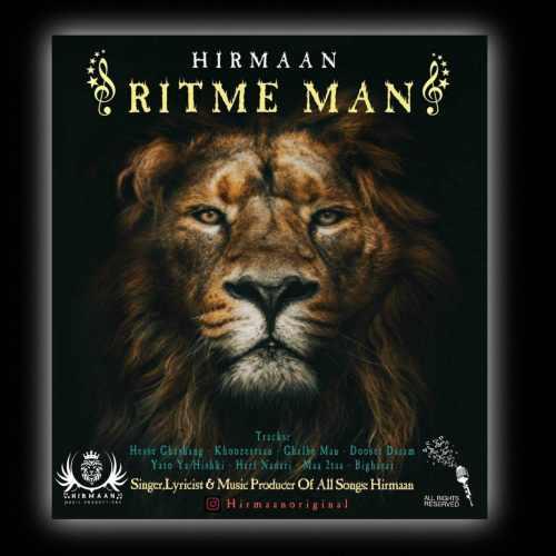 دانلود آلبوم جدید هیرمان بنام ریتم من