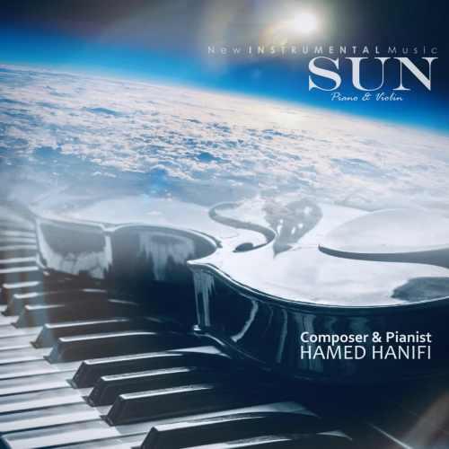 دانلود آهنگ بیکلام جدید حامد حنیفی بنام Sun
