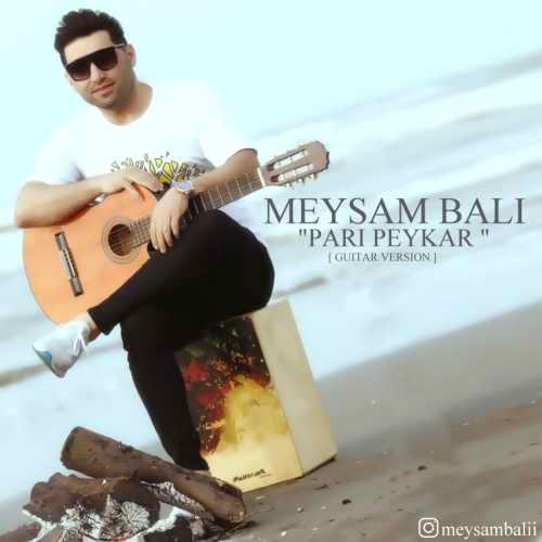 دانلود آهنگ جدید میثم بالی بنام پری پیکر