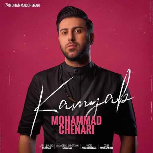 دانلود آهنگ جدید محمد چناری بنام کمیاب