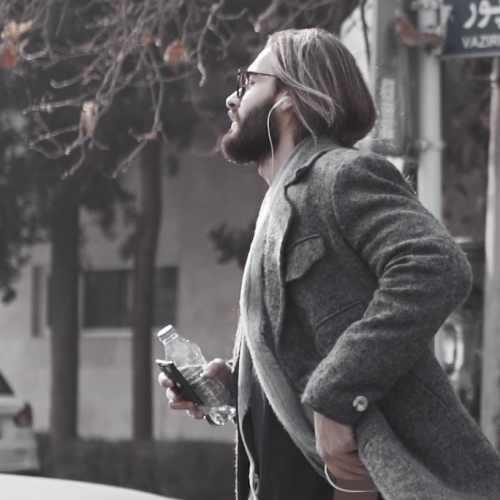 دانلود موزیک ویدیو جدید مصطفی عابدینی بنام عشق و جدایی