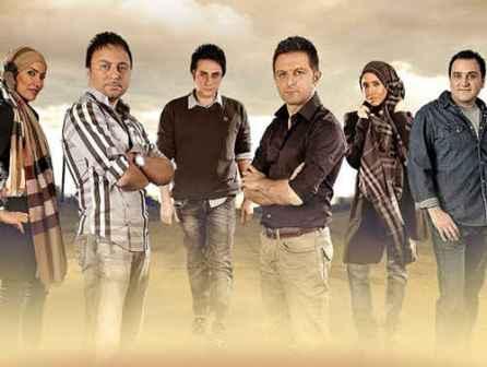 Ariaan آلبوم پنجم گروه آریان خداحافظ است