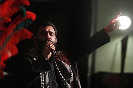 دانلود جلسه شب دوم و سوم محرم ۱۳۹۲ خادم الرضا (ع) قم