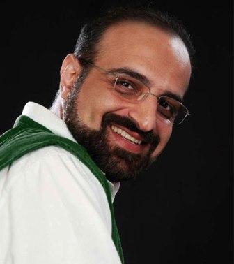 دانلود آهنگ جدید محمد اصفهانی با نام تا ثریا