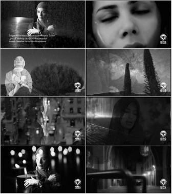دانلود موزیک ویدیو جدید امیر مسعود و مریم حیدرزاده با نام روزای بی عسل