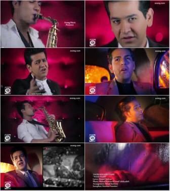 دانلود موزیک ویدیو جدید حمید و عماد طالب زاده به نام آروم آروم
