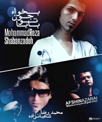دانلود آهنگ جدید محمدرضا شعبانزاده و افشین آذری به نام بابا تو جون بخا