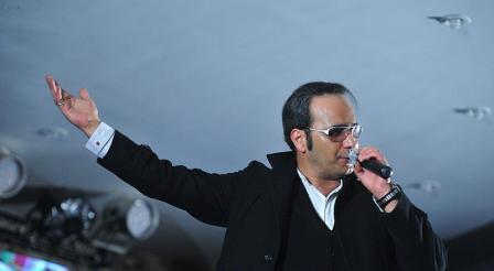 Shahram%20Shokoohi%20 %20Ghoochan%2004 آلبوم جدید شهرام شکوهی وارد بازار موسیقی کشور می شود