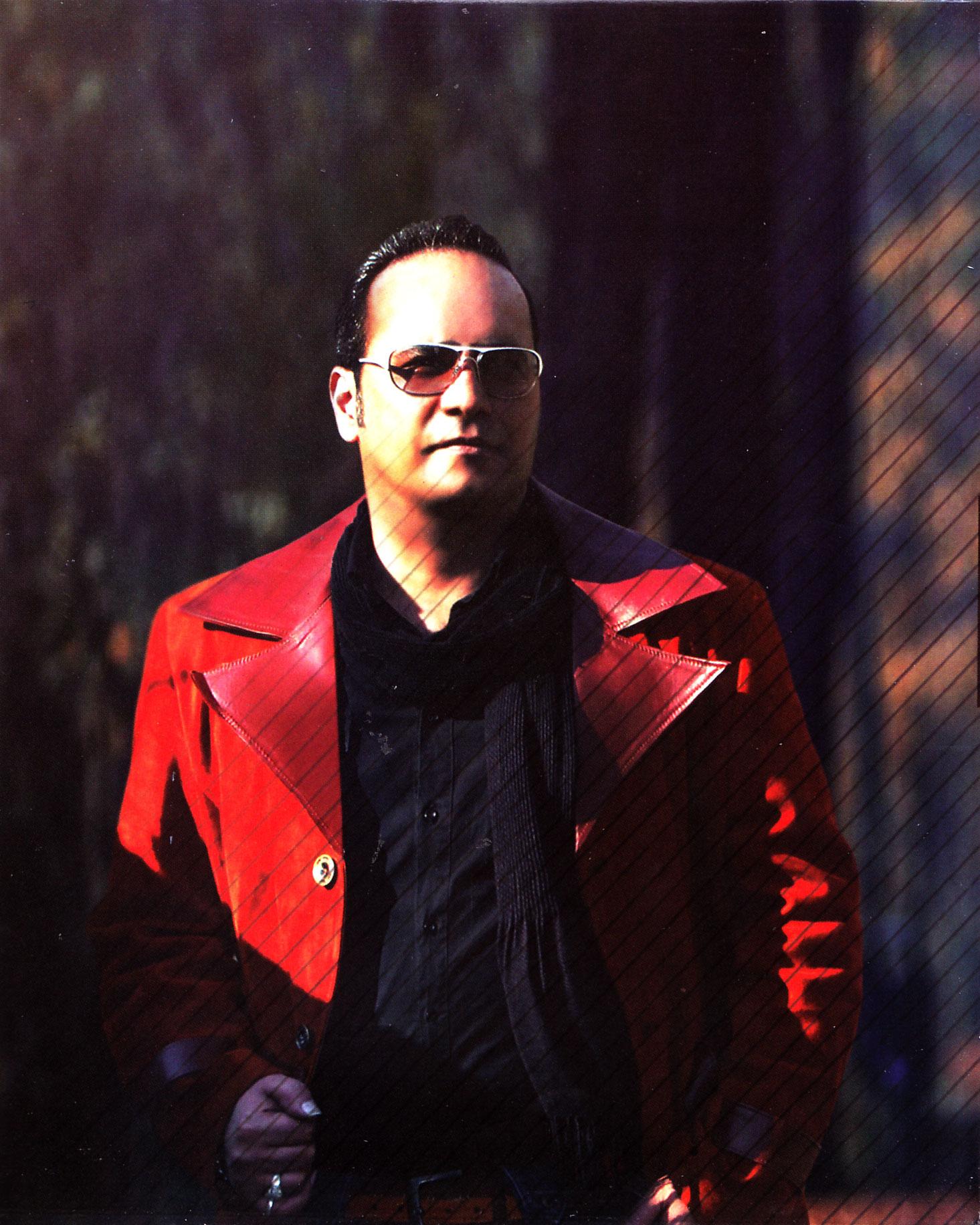 Shahram%20Shokohi%2002 دانلود آلبوم جدید شهرام شکوهی به نام کولی عشق