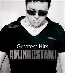 دانلود آلبوم جدید امین رستمی با نام Greatest Hits