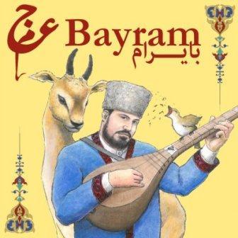 دانلود آهنگ جدید عجم به نام بایرام (عید)
