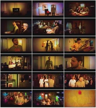 دانلود موزیک ویدیو جدید سامی یوسف به نام All I Need