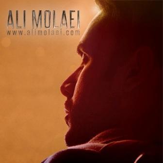 دانلود آهنگ جدید علی مولایی به نام تلنگر