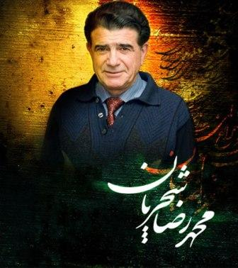 نتیجه تصویری برای دانلود دعای ربنا محمدرضا شجریان